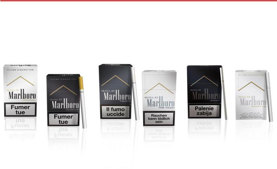 parliament cigarettes Miami