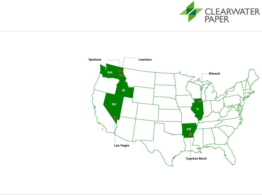 clear water paper Career opportunities at clearwater paper, we're dedicated to the success of our customers and our employees if you're looking for a sense of purpose, teamwork, and a leading company that's growing fast, we're looking for you.
