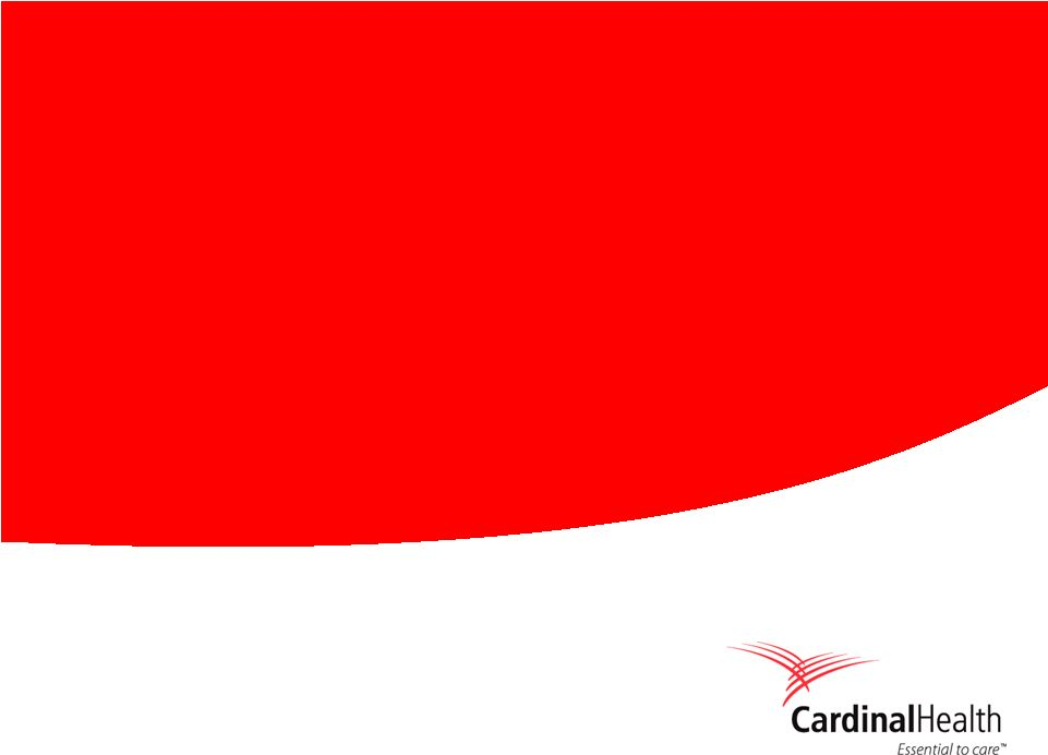 cardinal health organizational Cardinal health news & media navihealth commitment to quality care and patient services recognized by national committee for quality assurance.