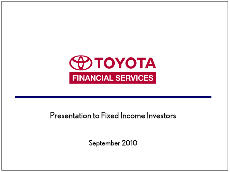 Ford motor credit company lien release for Toyota motor credit corporation atlanta
