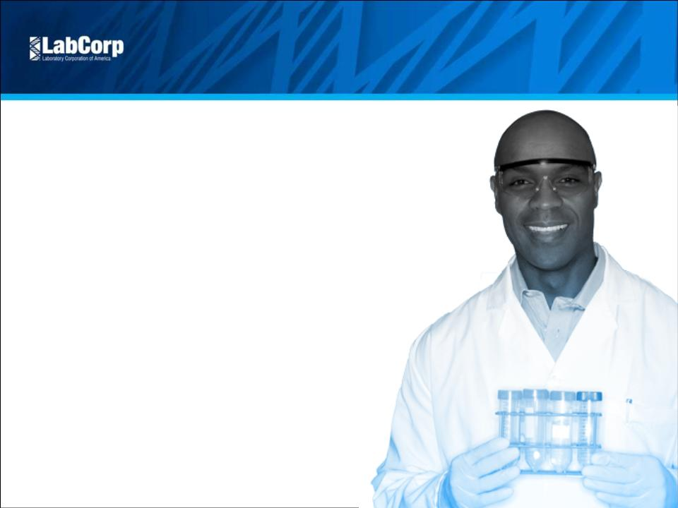 Labcorp Specimen Pick Up Jobs