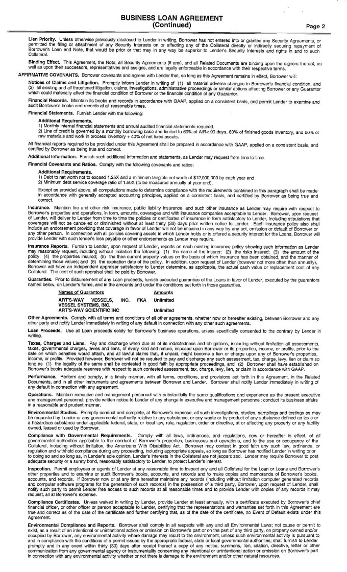 Business Loan Agreement. Loan Application Letter Templates Free Word ...