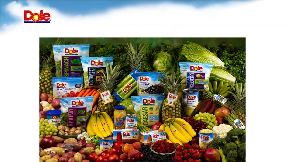 Dole Food Company Headquarters - Image Mag