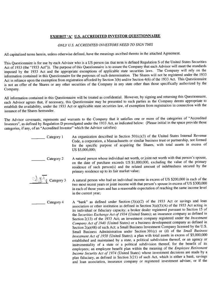 ... BOARD OF ADVISORS CONSULTING AGREEMENT APRIL 14, 2012