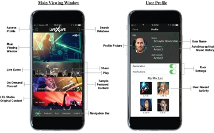 LiveXLive Media, Inc  - FORM 10-K - June 29, 2018